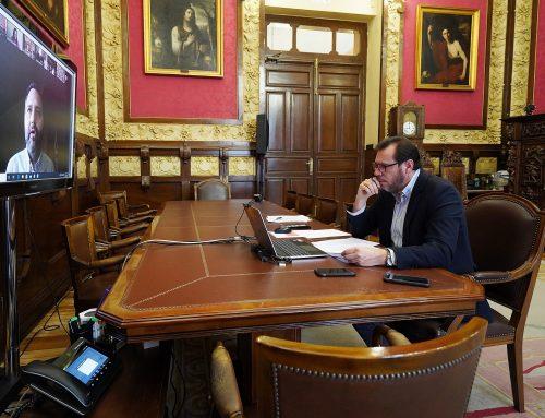 Acuerdos adoptados por la Junta de Gobierno de Valladolid en su reunión del día 22 de abril de 2020