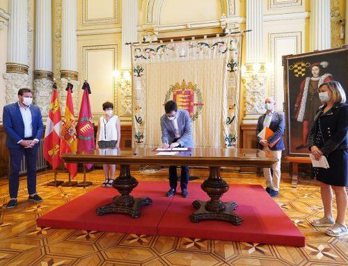El Grupo de Trabajo del Ayuntamiento de Valladolid presenta las medidas aprobadas por valor de 13 millones de euros