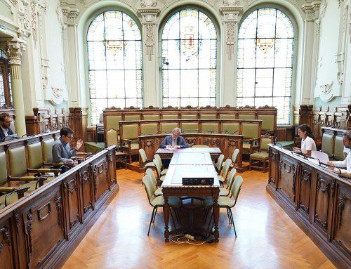 El juez sentencia que el Grupo de Trabajo COVID no impide la participación política de VOX
