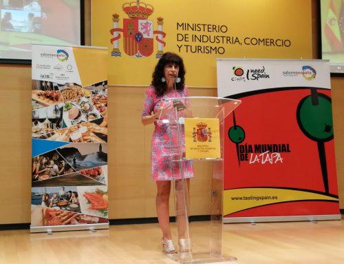 """Valladolid se suma a la celebración del """"Día Mundial de la Tapa"""""""