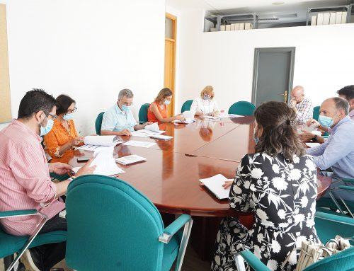 El Ayuntamiento destinará más de 200.000 euros para 40 colectivos vecinales