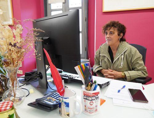Tres certificados internacionales acreditan la calidad del servicio de Ayuda a Domicilio