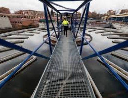 La gestión pública del agua ha permitido invertir en tres años más que en dos décadas de gestión privada: 28 M€
