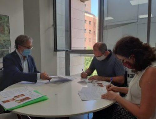 Nuevo impulso al programa municipal de alquiler seguro de viviendas