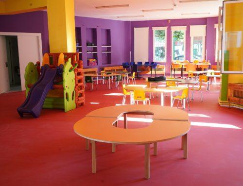 Un 20% más de presupuesto para mejorar las condiciones de las escuelas municipales infantiles y sus trabajadores