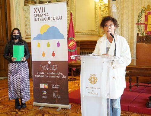 Presentada la XVII Semana Intercultural: un espacio de acercamiento, reflexión y entendimiento del fenómeno migratorio