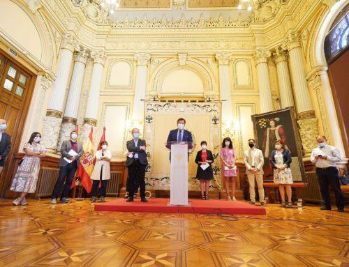 La Junta tapa su incompetencia sanitaria imponiendo medidas arbitrarias y desproporcionadas en Valladolid