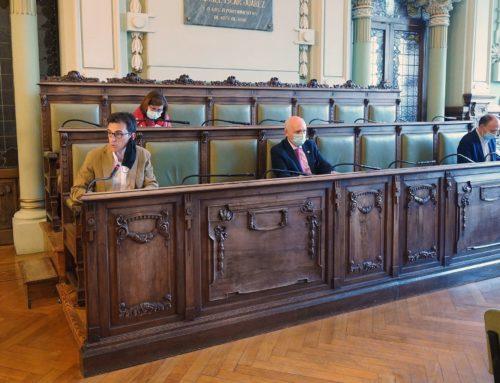 Licitado el contrato de gestión de proyectos socioeducativos en los CEAS municipales, por un importe de casi 1,3 millones de euros