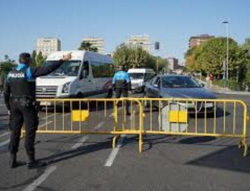 Valladolid vuelve a celebrar mañana el Día sin Coches