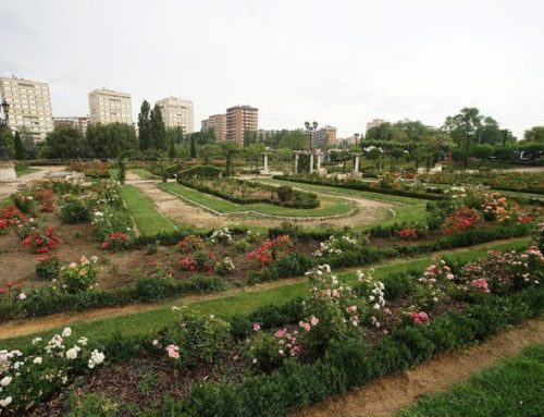 Casi cinco millones de euros para la reparación y reforma de las zonas verdes, parques y jardines