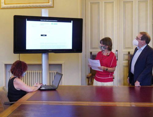 Comienza el reparto de los primeros 2 millones en ayudas municipales a pymes y autónomos con la revisión de solicitudes