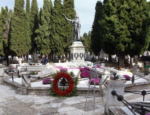 AUVASA organiza Servicios Especiales a Cementerios adaptados a las medidas COVID-19