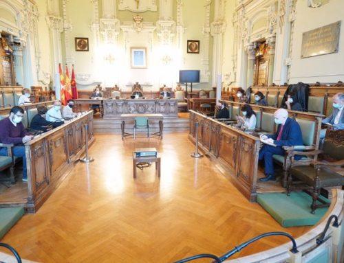 La nueva Escuela de Participación Ciudadana comenzará a funcionar en 2021