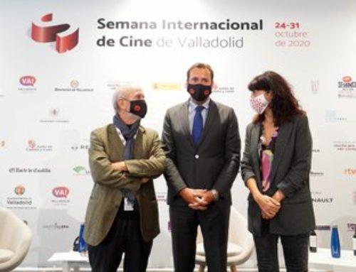 SEMINCI 2020: El mejor cine de autor con todas las medidas de seguridad