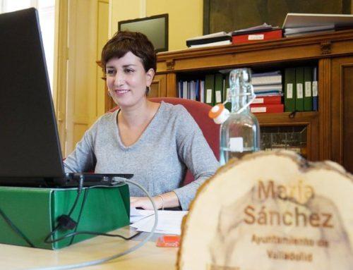 """La Red de Ciudades por la Agroecología aprueba la """"Declaración de Valladolid"""""""