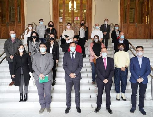 12 nuevas incorporaciones consolidan la apuesta del Ayuntamiento por el empleo público