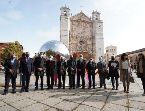 Valladolid conmemora el 75 Aniversario de Naciones Unidas