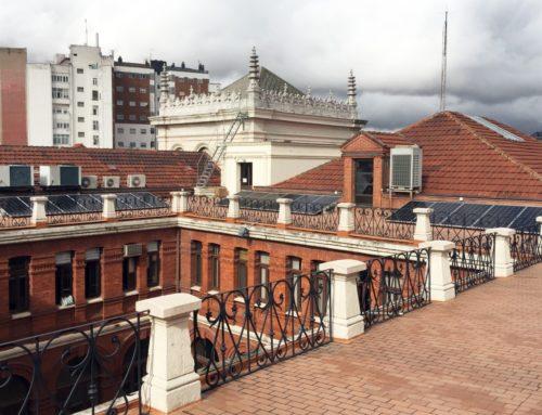 26 placas solares reducirán la factura energética del Ayuntamiento