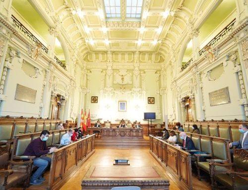 Aprobado medio millón de euros para personas en situación de urgencia social