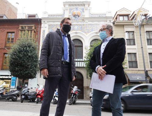 El Ayuntamiento completa otra operación histórica: compra el Lope de Vega y no parará hasta que la ciudadanía disfrute de su uso cultural