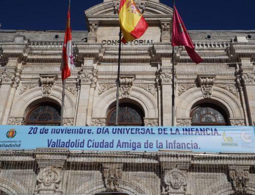 """Hasta 350 alumnos han participado virtualmente en el pleno del Consejo Municipal de la Infancia para conmemorar el """"Día Universal de la Infancia"""""""