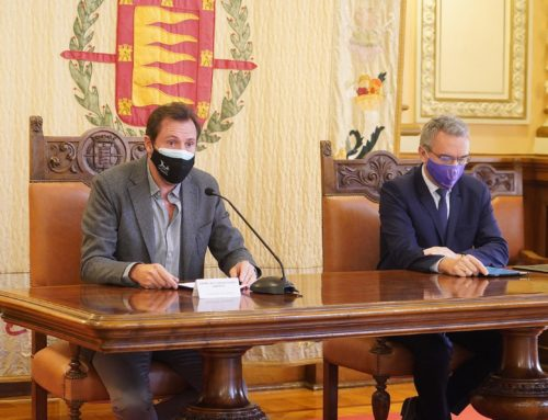 Gobierno y Ayuntamiento, de la mano contra la violencia de género