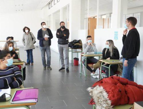 Positivo inicio de actividades en el Centro de Participación Ciudadana Santiago López
