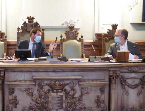 Adjudicado por 1,3 M€ el contrato para desarrollar proyectos en los centros de acción social