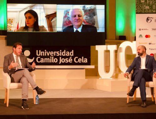 Óscar Puente defiende en Madrid con otros alcaldes la apuesta por la movilidad sostenible