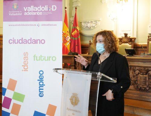 El Ayuntamiento de Valladolid presenta tres estudios de movilidad sostenible para mejorar el transporte urbano de mercancías