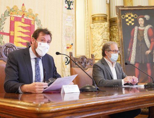 El Ayuntamiento de Valladolid asegura, antes de finalizar el año, la venta del suelo previsto en el Presupuesto de 2021