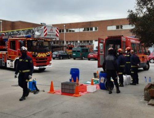 El Ayuntamiento advierte a la Diputación de que será la única responsable de posibles daños por incendios en el alfoz desde el 31 de diciembre