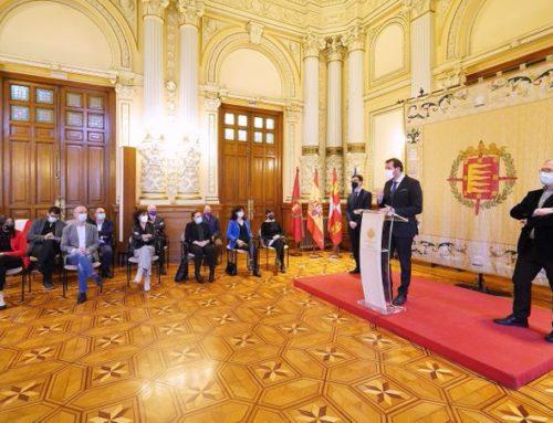 """El Ayuntamiento aprueba los presupuestos para la """"recuperación"""" con un 70% más para inversiones y más respaldo político que nunca"""