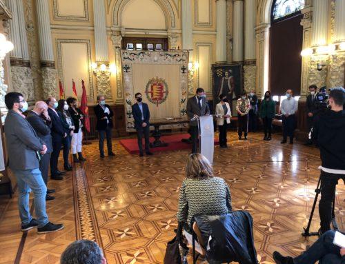 PSOE, VTLP y Cs alcanzan un acuerdo presupuestario para el excepcional ejercicio 2021