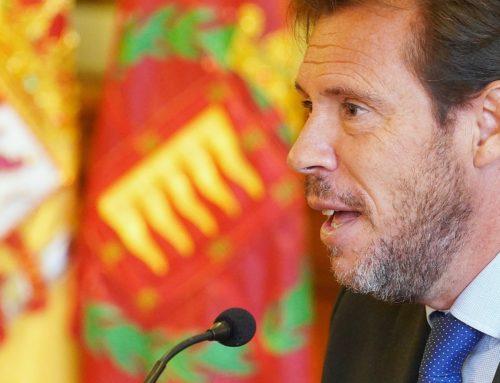 El alcalde de Valladolid, nombrado representante de la FEMP en la Agenda Local Urbana
