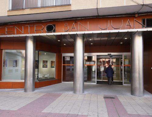 Reabiertos los Centros de Personas Mayores del Ayuntamiento de Valladolid
