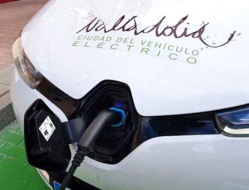Valladolid pone en marcha una red pública de recarga rápida, digital y accesible para todos los vehículos eléctricos