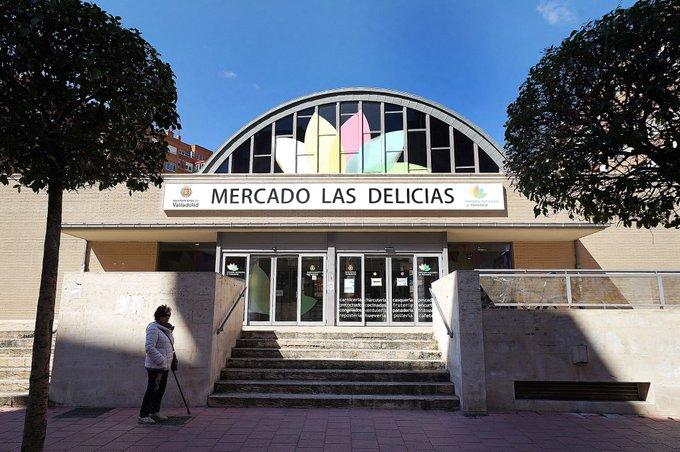 Mercado Delicias