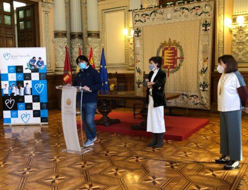 """""""Delicias 21"""", un proyecto piloto para fomentar el deporte y promover el ocio alternativo"""