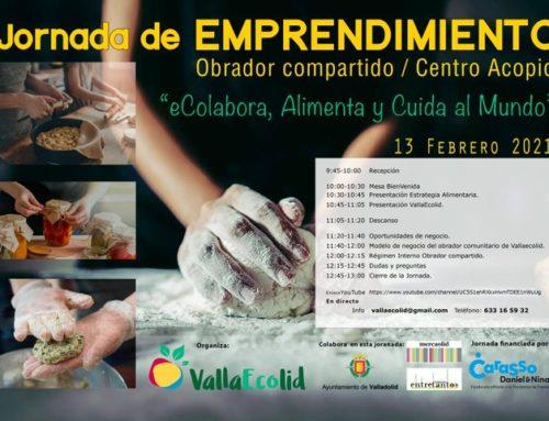 Valladolid estrena obrador compartido de productos ecológicos