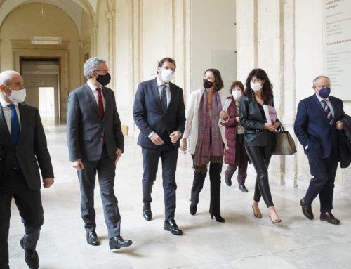 Respaldo ministerial al Plan Estratégico de Turismo de Valladolid