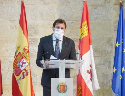 Óscar Puente participará en un encuentro de ciudades europeas con el presidente del Consejo de la Unión Europea