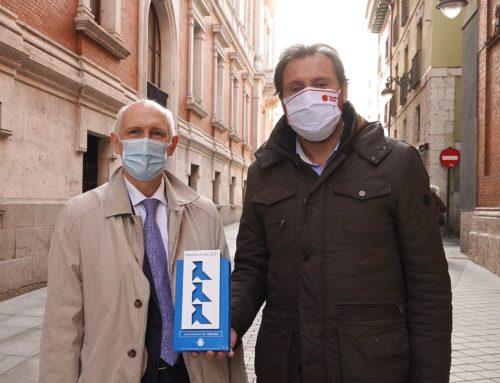 Valladolid revalida la máxima distinción en su compromiso con el reciclaje de papel: tres «Pajaritas Azules»