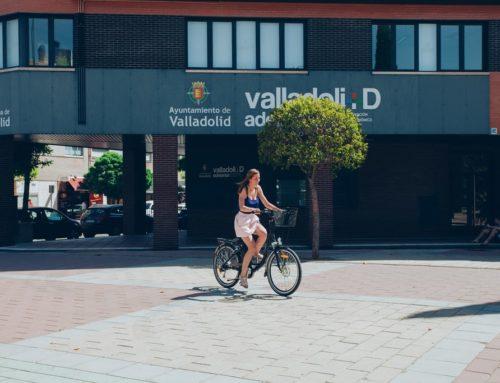 Un nuevo proyecto UE reafirma el posicionamiento de Valladolid como referente en la lucha contra el cambio climático