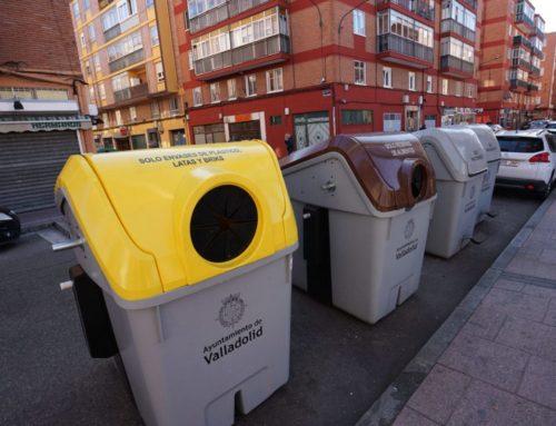 Adjudicado por 1,7M€ y dos años el contrato para implantar el contenedor amarillo para la recogida de plásticos