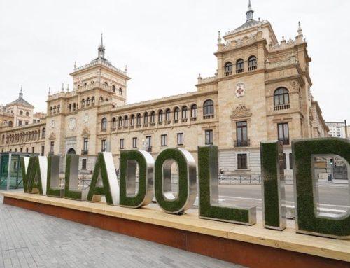 La ONG que preside el Nobel americano Al Gore premia a Valladolid por su lucha contra el cambio climático