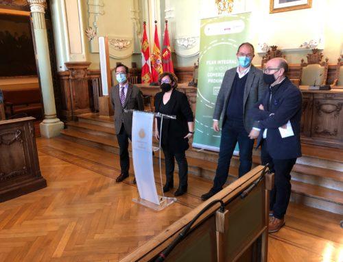 100.000 euros más para la puesta en marcha de nuevas campañas de apoyo al comercio de proximidad