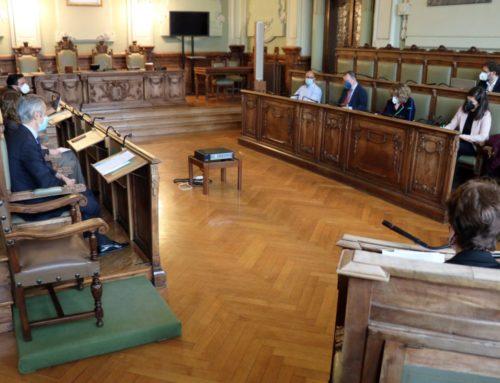 El PP se auto excluye de la comisión creada para recuperar la gestión pública del aparcamiento de la Plaza Mayor