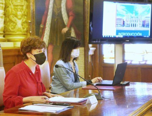 Valladolid verde, igualitaria e innovadora, objetivo de la Agenda Urbana 2030