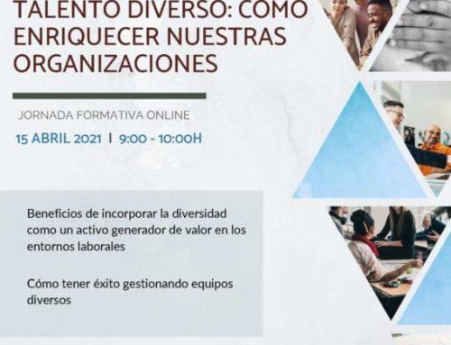 Treinta empresas participan en el encuentro organizado por el Ayuntamiento sobre la diversidad cultural